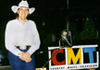 Clay with show sponsor CMT
